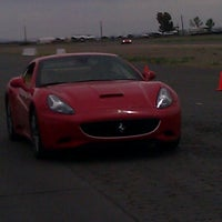 Photo taken at Firebird International Raceway by Tamara Clark L. on 3/30/2013
