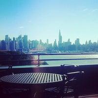 Photo taken at Jersey City, NJ by Akvile A. on 10/16/2012