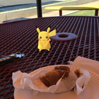 Photo taken at Pacific Coast Hot Dogs (PCH Dogs) by Andy C. on 7/26/2016