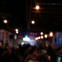 Photo taken at Rooster's Blues House by Roy A. on 1/24/2013