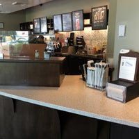 Photo taken at Starbucks by Nicole M. on 8/19/2016