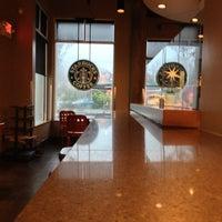 Photo taken at Starbucks by Michael R. on 12/23/2012