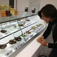 Photo taken at See's Candies by Cesa C. on 12/29/2012
