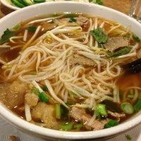 Photo taken at Fawn's Asian Cuisine by Otis K. on 1/25/2013