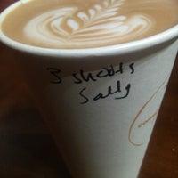 Photo taken at Coffee Villa by Tim B. on 3/12/2013