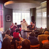 Photo taken at Fusion Coffeehouse by Marissa L. on 3/24/2013