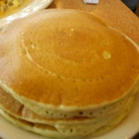 Photo taken at The Original Pancake House by Christopher E. on 4/26/2013