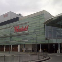 Photo taken at Westfield London by missy_a_n on 9/21/2012