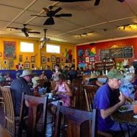 Photo taken at Café Mambo by Maui Hawaii on 11/24/2013