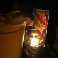 Photo taken at La Cuevita by Marco R. on 9/21/2012