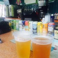 Photo taken at Petals Pool Bar by Julia K. on 7/29/2016