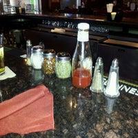 Photo taken at Maggios Restaurant, Bar & Ballroom by Matthew P. on 9/18/2012