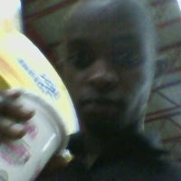 Photo taken at Uchumi Ngong Hyper by Colloh M. on 5/17/2014