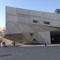 Photo taken at Tel Aviv Museum of Art by Boris S. on 5/9/2013