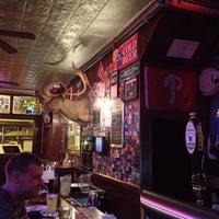 Photo taken at Drinker's Pub by Maggie K. on 8/5/2013