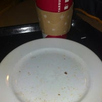 Photo taken at Starbucks Coffee by Clifton G. on 12/12/2012