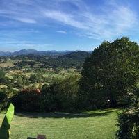 Photo taken at El Mirador De Ordiales by Eliseo C. on 8/28/2015