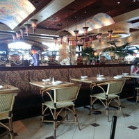 Photo taken at Cheesecake Factory by Jason F. on 4/28/2013
