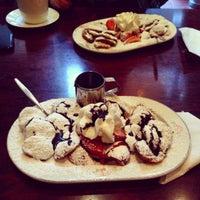 Photo taken at Will's Pancake House by Irina C. on 1/29/2015