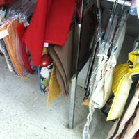 Photo taken at USA Family Thrift by Alex M. on 8/17/2013