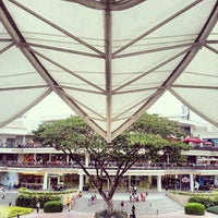 Photo taken at Ayala Center Cebu by Wesley John O. on 5/8/2013