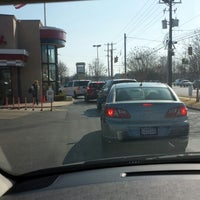 Photo taken at Chick-fil-A by Trinika R. on 3/8/2014