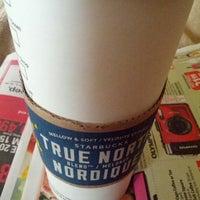 Photo taken at Starbucks by Roman K. on 8/15/2013