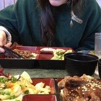 Photo taken at Samurai Sushi by Carlo L. M. on 2/17/2013