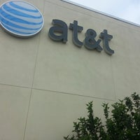 Photo taken at AT&T by Nancy R. on 1/18/2013