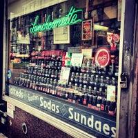 Photo taken at Lexington Candy Shop by Dereck A. on 7/28/2013