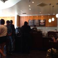 Photo taken at Starbucks by Leo P. on 5/27/2014