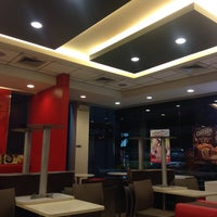 Photo taken at KFC by Tj A. on 8/31/2015