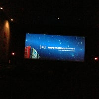 Photo taken at Rave Motion Pictures Centreville 12 by Katie M. on 4/3/2013