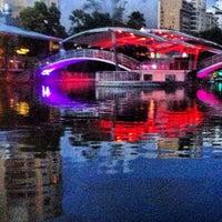 Photo taken at Parque Mirador Sur by jose d. on 9/15/2013