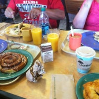 Photo taken at Maswik Cafeteria by George B. on 7/6/2013
