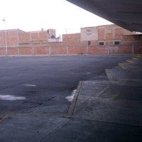 Photo taken at Central de Autobuses by Carlos O. on 11/30/2012
