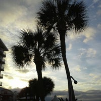 Photo taken at Palmetto Inn & Suites by Lynsey T. on 11/20/2013