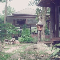 Photo taken at Secret Cliff Resort And Restaurant Phuket by Saksuwan M. on 3/27/2013