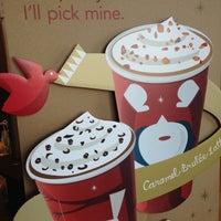 Photo taken at Starbucks by Mazda M. on 12/3/2012