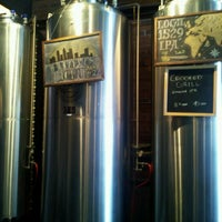 Photo taken at Detroit Beer Company by Kevin S. on 2/8/2013