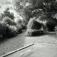 Photo taken at Dunedin Botanic Garden by Hauiti H. on 3/30/2013