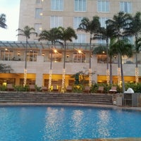 Photo taken at Real Intercontinental San José, Costa Rica by Betty L. on 12/16/2012