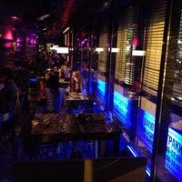 Photo taken at Dandy Cafe by Margarita H. on 5/18/2013