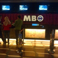 Photo taken at MBO Cineplex by XaXa F. on 8/14/2013
