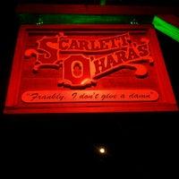 Photo taken at Scarlett O'Hara's by Katt L. on 9/25/2012
