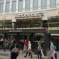 Photo taken at McDonald's by iR̨ on 9/8/2013