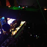 Photo taken at Circus Bar Club Lounge by Julian B. on 10/27/2012
