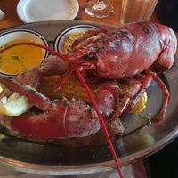 Photo taken at Home Port Restaurant by Scott F. on 8/8/2016