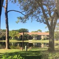 Photo taken at Boca Raton, FL by Refffref on 11/22/2016