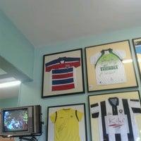 Photo taken at Restaurante Botafogo by Marina H. on 6/8/2013